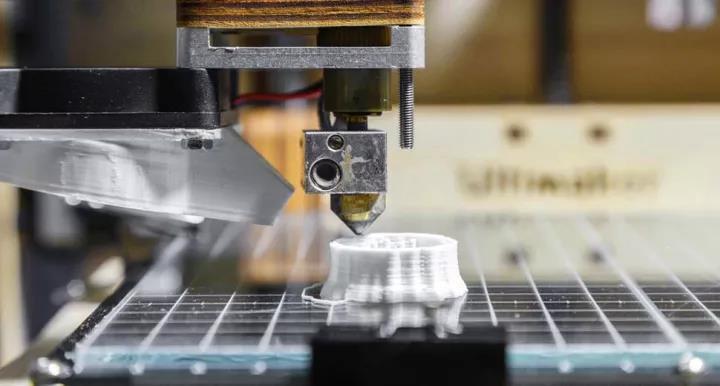 中科院3D打印技术科研实践
