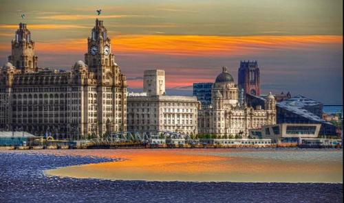利物浦风景