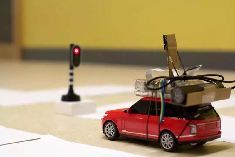 MIT自动驾驶