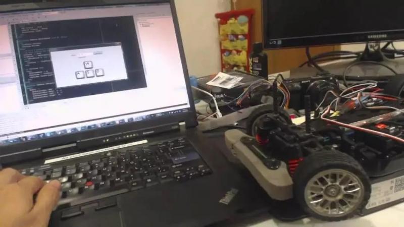 MIT自动驾驶1