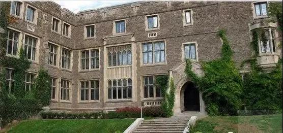 McMaster University-麦克马斯特大学