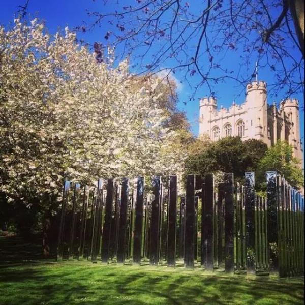 University of Bristol 布里斯托大学